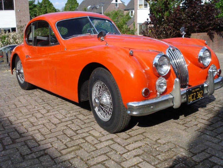 Jaguar Inventory Classic Cars Europe The Place To Buy